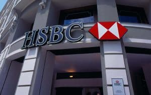 HSBC will cut 8,000 UK jobs