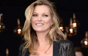 Kate Moss Escorted Off EasyJet Flight By Police
