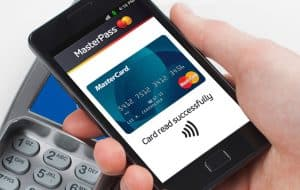 UK Mobile payment will be 1.2 billion by 2020