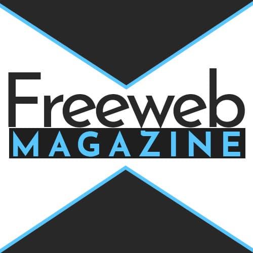 Freeweb Magazine