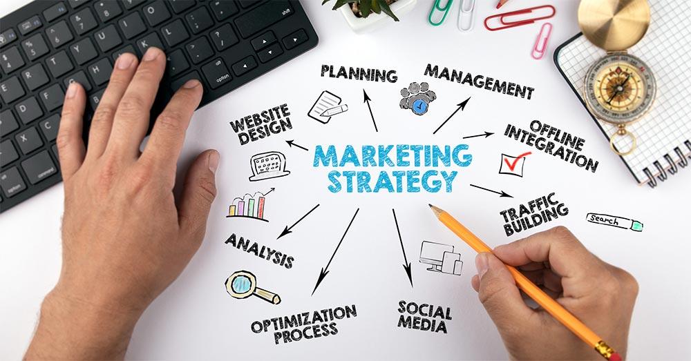 marketing Agency by Teksyte
