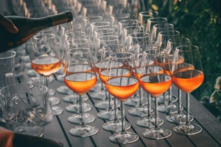 Everything About Orange Wine
