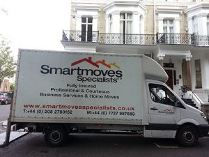 Smartmoves Specialists