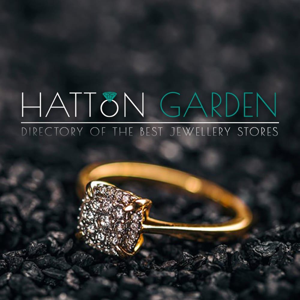 icon -hatton garden