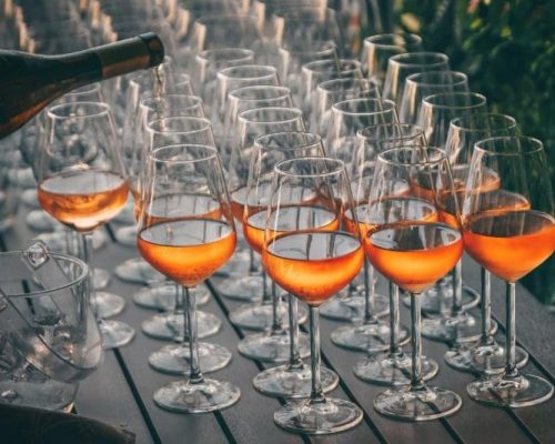 Everything About Orange Wine
